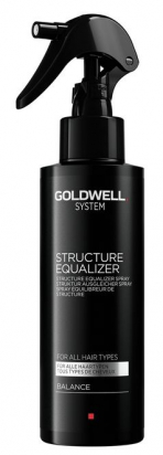 Structure Equalizer