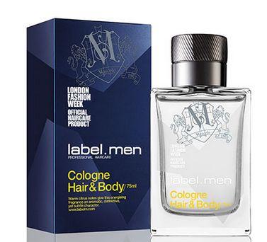 Men Cologne Hair&Body
