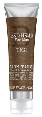 B For Men Lion Tamer