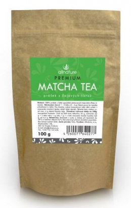 Matcha Tea Premium 100 g