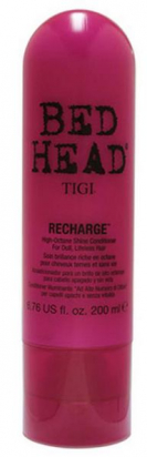 Bed Head Recharge High-Octane Shine Conditioner