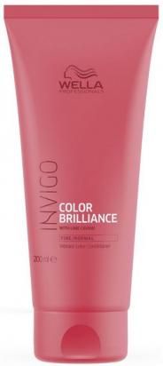 Invigo Color Brilliance Vibrant Color Conditioner Fine