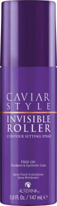 Caviar Style Invisible Roller Contour Setting Spray