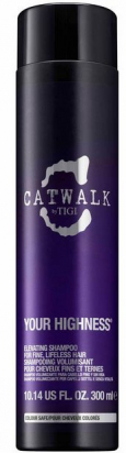 Catwalk Your Highness Elevating Shampoo