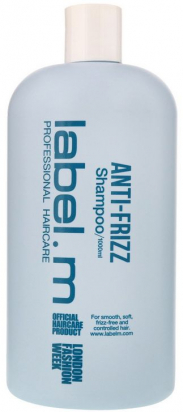 Anti-Frizz Shampoo MAXI