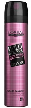 Tecni.Art Wild Stylers 60s Babe Savage Panache