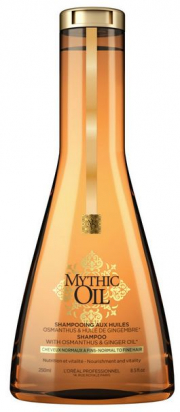 Mythic Oil Shampoo Fine Hair