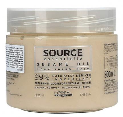 Source Essentielle Nourishing Balm