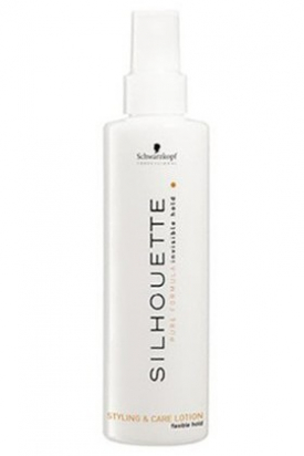 Silhouette Styling & Care Lotion