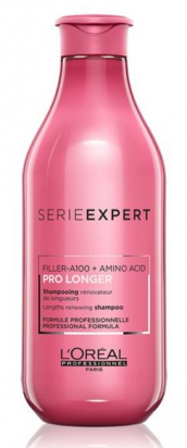 Série Expert Pro Longer Shampoo