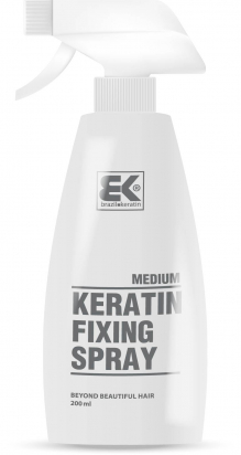 Volume Fix Hairspray