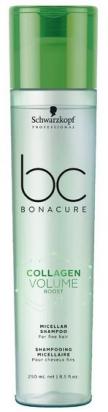 BC Bonacure Collagen Volume Boost Micellar Shampoo