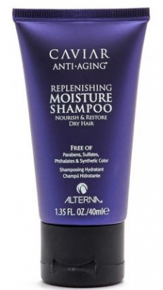 Caviar Replenishing Moisture Shampoo MINI