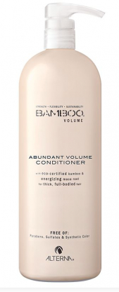 Bamboo Abundant Volume Conditioner MAXI