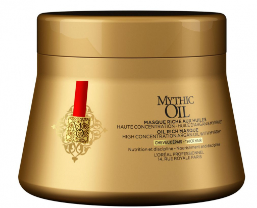 Mythic Oil Masque Thick Hair