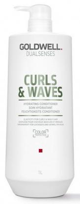 Dualsenses Curls & Waves Hydrating Conditioner MAXI