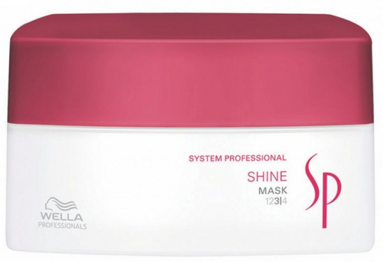 Shine Define Mask