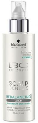 BC Bonacure Scalp Genesis Anti-Dandruff Rebalancing Serum