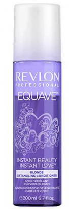 Equave Instant Beauty Love Blonde Detangling Conditioner