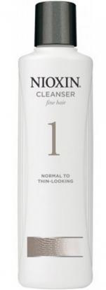 Cleanser Shampoo 1