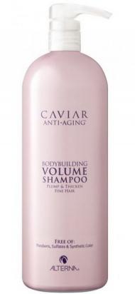 Caviar Bodybuilding Volume Shampoo MAXI