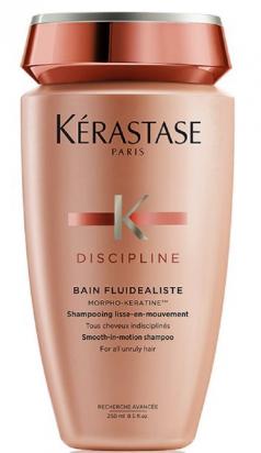 Discipline Bain Fluidealiste