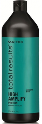 Total Results High Amplify Shampoo MAXI