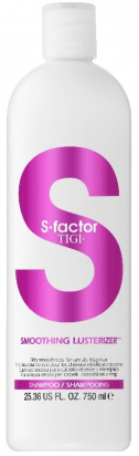 S-Factor Smoothing Lusterizer Shampoo MAXI