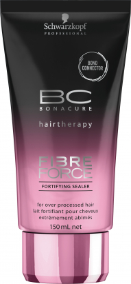BC Bonacure Fibre Force Fortifying Sealer