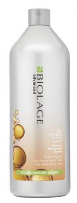 Advanced Oil Renew Shampoo MAXI