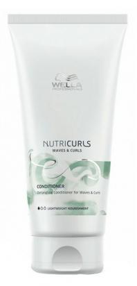 Nutricurls Waves & Curls Conditioner