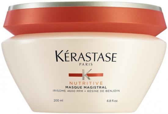 Nutritive Masque Magistral
