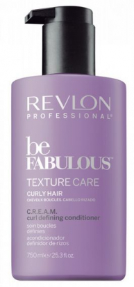 Be Fabulous Cream Curl Defining Conditioner MAXI