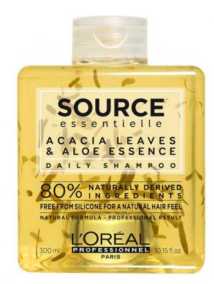 Source Essentielle Daily Shampoo