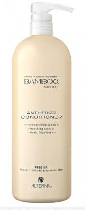 Bamboo Smooth Anti-Frizz Conditioner MAXI