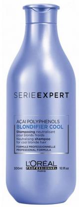 Série Expert Blondifier Cool Shampoo