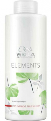 Professionals Elements Renewing Shampoo MAXI