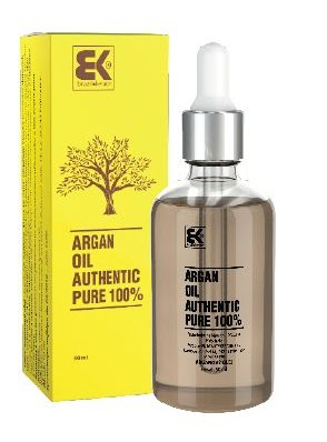 Argan Oil Authentic Pure 100%  50 ml