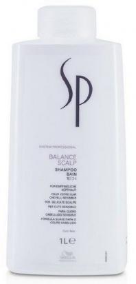 Balance Scalp Shampoo MAXI