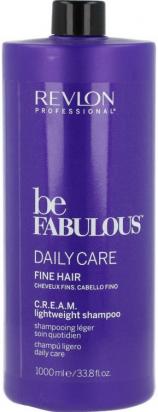 Be Fabulous Fine Cream Lightweight Shampoo MAXI