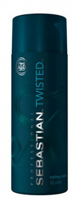 Twisted Curl Magnifier Styling Cream