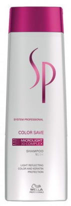 Color Save Shampoo