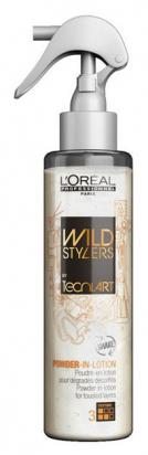 Tecni.Art Wild Stylers Powder-In-Lotion