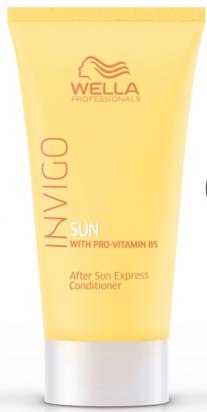 Invigo Sun After Sun Express Conditioner MINI