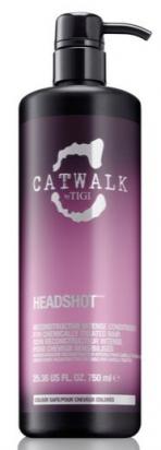 Catwalk Headshot Reconstructive Intense Conditioner MAXI