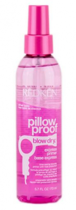 Pillow Proof Blow Dry Express Primer