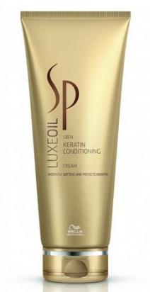 Luxe Oil Keratin Conditioning Cream