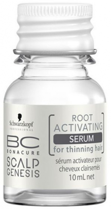 BC Bonacure Scalp Genesis Root Activating Serum (7x10ml)