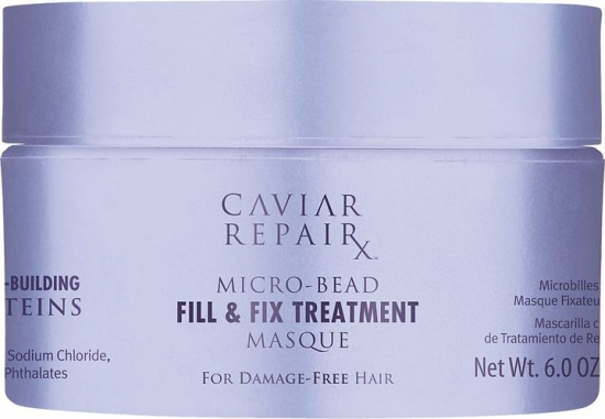 Caviar RepaiRx Fill & Fix Treatment Masque MINI