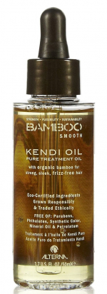 Bamboo Smooth Kendi Pure Oil Treatment